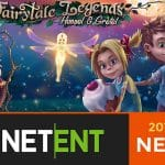 Fairytale Legends: Hansel & Gretel NetEnt video slot