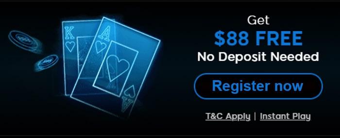 De No Deposit Bonus is erg populair bij spelers