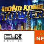 Hong Kong Tower – nieuw video slot van Elk Studios