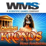 WMS Kronos gokkast review