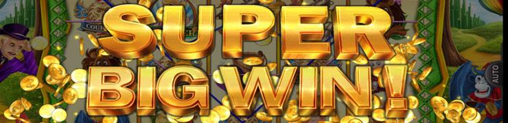 Beste en meest winstgevende online gokkasten