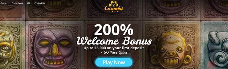 Kasino von Casimba