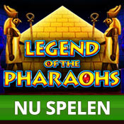legend-of-the-pharaohs gokkast spelen bij Lucky Dino