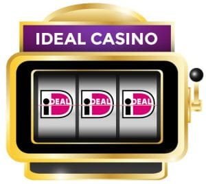 Online casinos with iDeal
