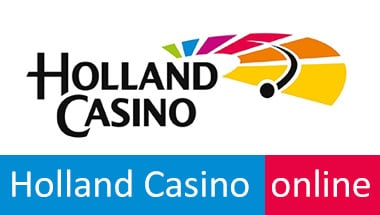 Online-spel Holland Casino
