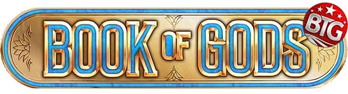 Book of Gods BTG