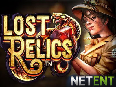 Leees The Lost Relics recension