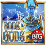 Speel Book of Gods bij Casimba
