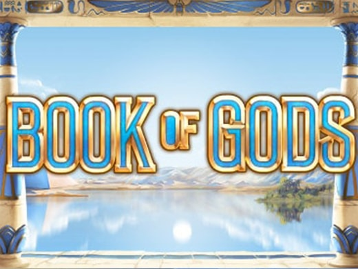 book of gods ಲೋಗೋ ಒಸಿಎಫ್