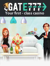 Gate 777 VIP casino