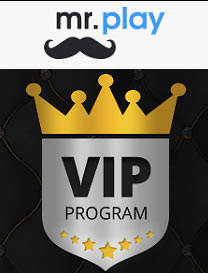 VIP Casino Mr Play