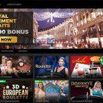 Fornyet casino bonus Regent Casino