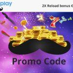 Mrplay bonus code