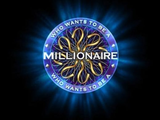 BTG Who wants to be a Millionaire