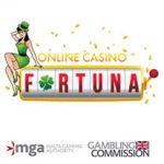 Pålitelig online kasino