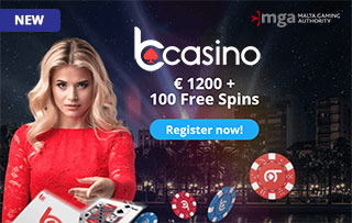 We test for you whether the casinos are fair!