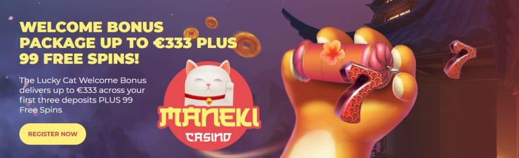 Maneki-kasino