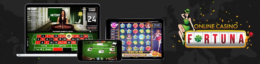 Mobiel gokken op je iPad of smartphone kan tegenwoordig bij bijna alle online casino's
