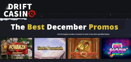 The best promotions for December