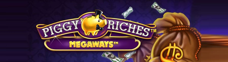 Piggy Riches Megaways gratis spelen
