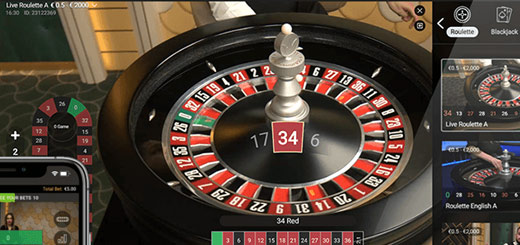 Tips voor high roller roulette spelers