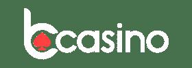 bcasino.com لوگو