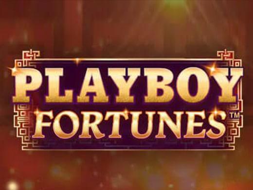 playboy fortunes logo ocf