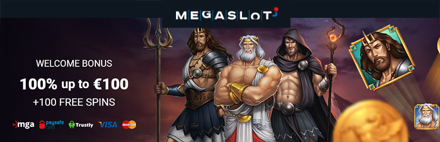 Megaslot introduction