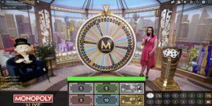 Hoe speel je monopoly live