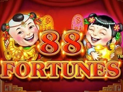 88 Fortunes ايس جي انٽرايڪٽو