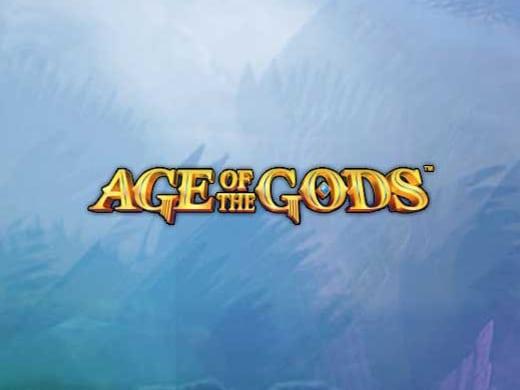 Age of the Gods لوگو ocf