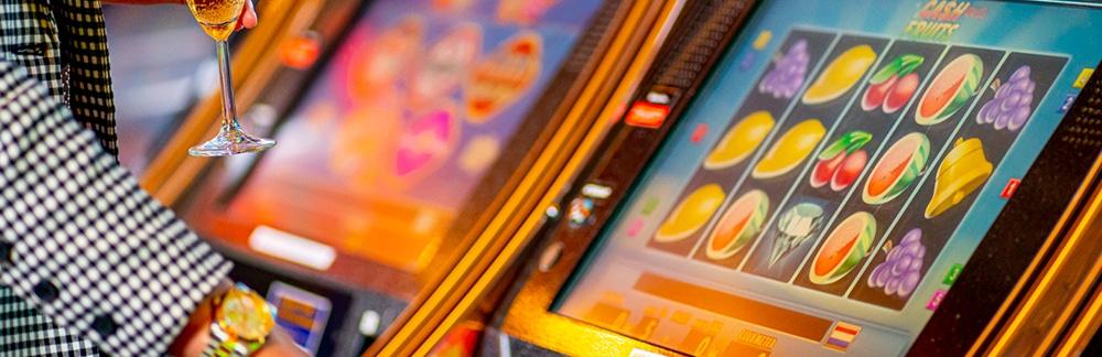 Spilleautomater symboler