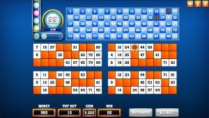 aloita bingo