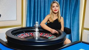 live dealer casino spel